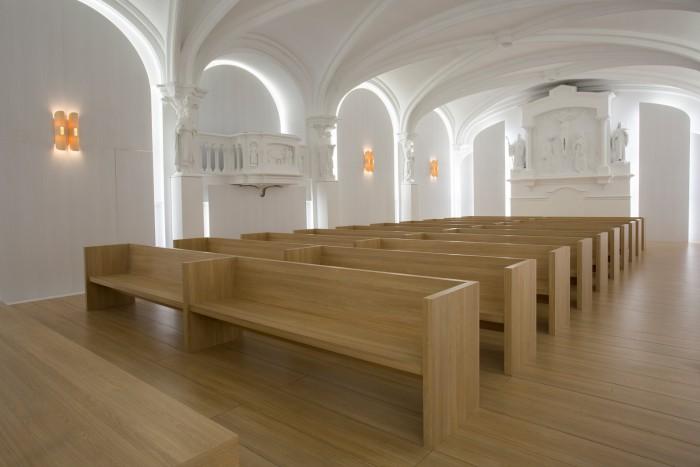 Auditorio Casa Foa 2014 Abadía de San Benito 30 diseño estratégico