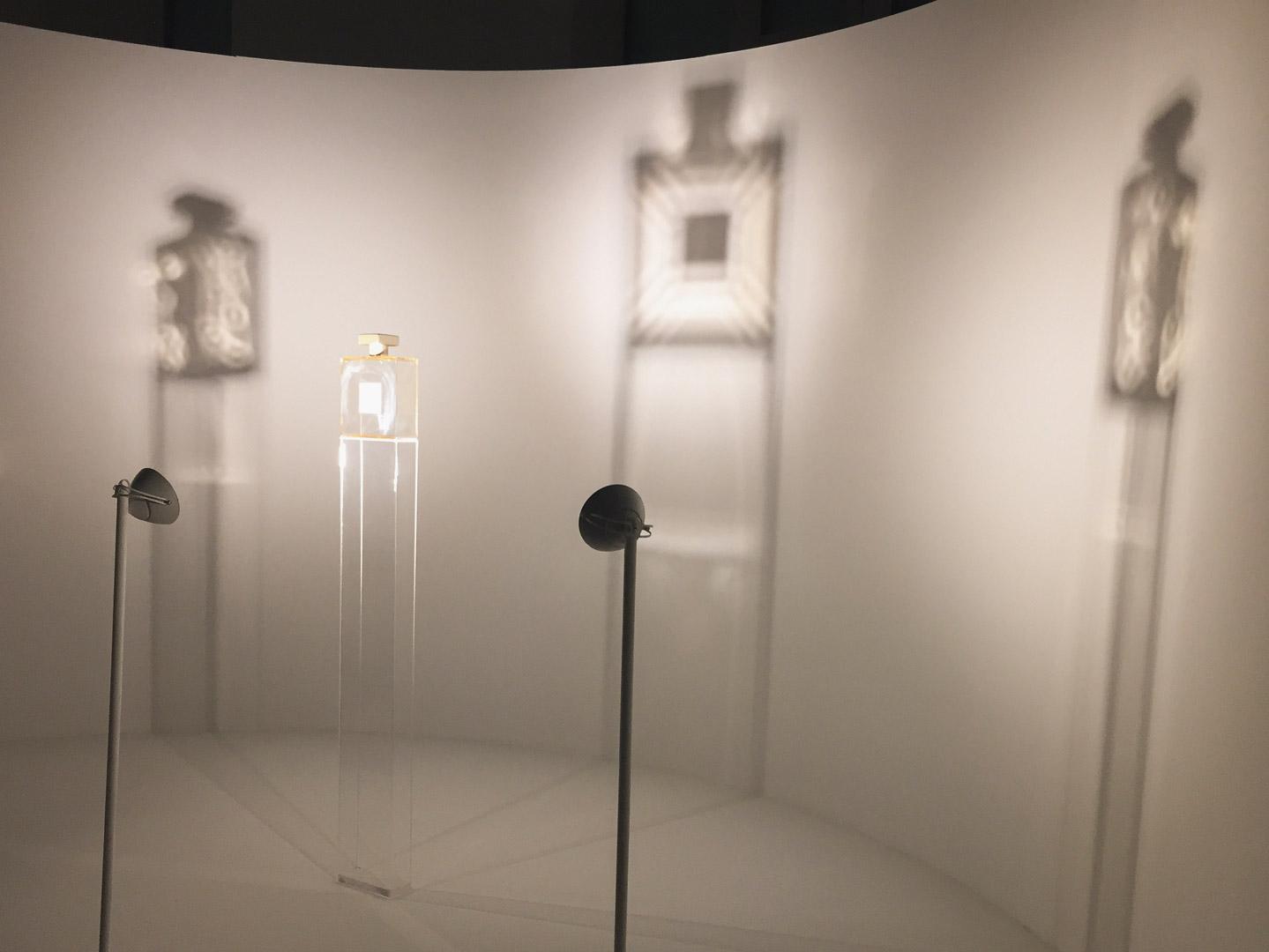 Evento perfume Gabrielle Chanel en Faena Art Center.
