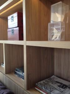 mueble a medida madera 30 diseño estratégico Matty Costa Paz