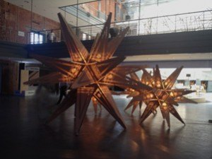 Estrellas Melamina Masisa Dara Id realizadadas por 30 diseño estratégico
