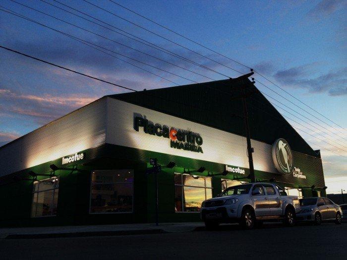 Exterior placacentro locales comerciales masisa 30 diseño estratégico