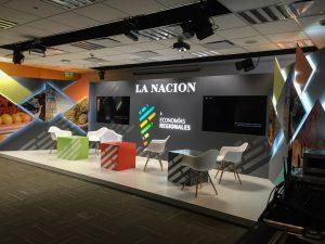 back escenario conferencia la nacion economias regionales