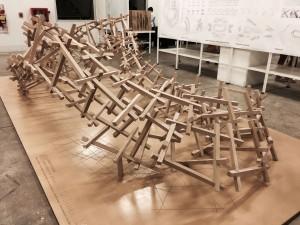 cinta de moebius arquitectura Universidad Torcuato Di Tella 30 diseño estratégico