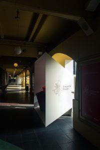 Exhibición Proyecto Deseo terraza Buenos Aires design
